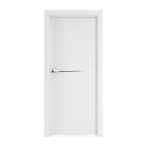 INTERDOOR drzwi przylgowe ALBA 1 okleina DI MODA