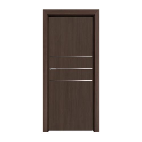 INTERDOOR drzwi przylgowe ALBA 3 okleina NATURA