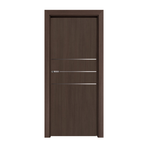 INTERDOOR drzwi przylgowe ALBA 3 malowane białe