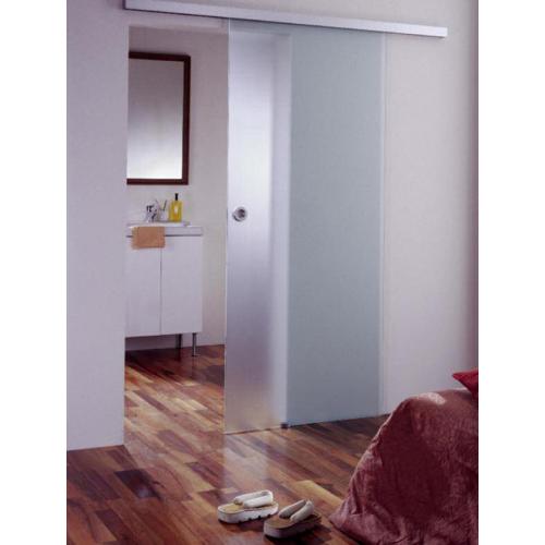 INTER-DOOR System przesuwny naścienny AGILE 50 do tafli szklanych