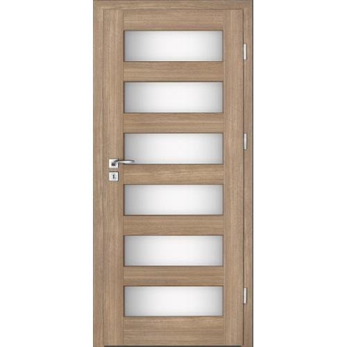INTENSO drzwi przylgowe SUPRA