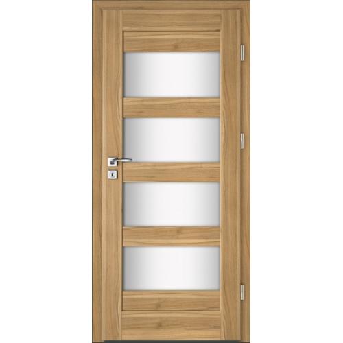 INTENSO drzwi przylgowe MALAGA