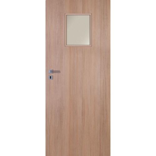 POL-SKONE drzwi przylgowe INTER-AMBER A01