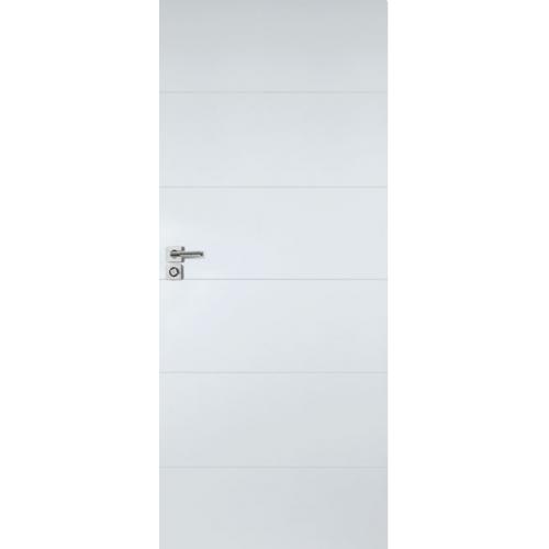 POL-SKONE drzwi przylgowe SIMPLE 00