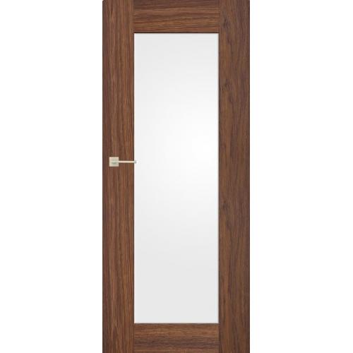 POL-SKONE drzwi przylgowe SEMPRE Lustro