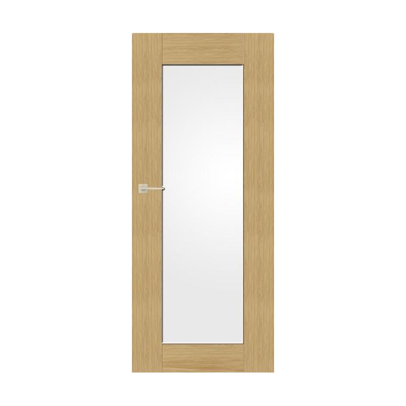 POL-SKONE drzwi przylgowe SEMPRE LUX
