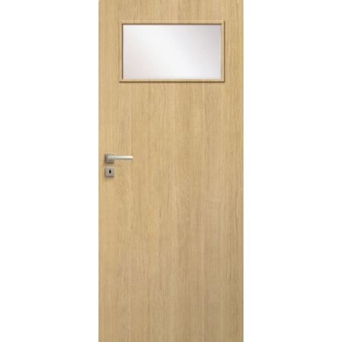 POL-SKONE drzwi przylgowe DECO LUX