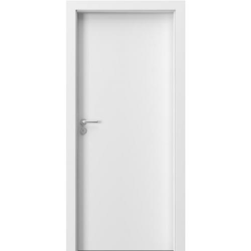 PORTA drzwi przylgowe MINIMAX model P
