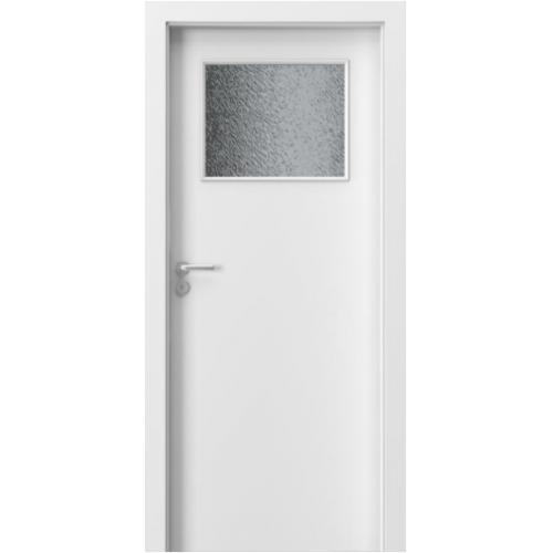 PORTA drzwi przylgowe MINIMAX model M