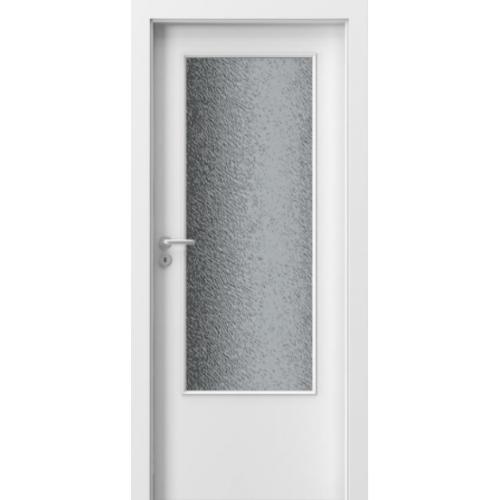 PORTA drzwi przylgowe MINIMAX model D