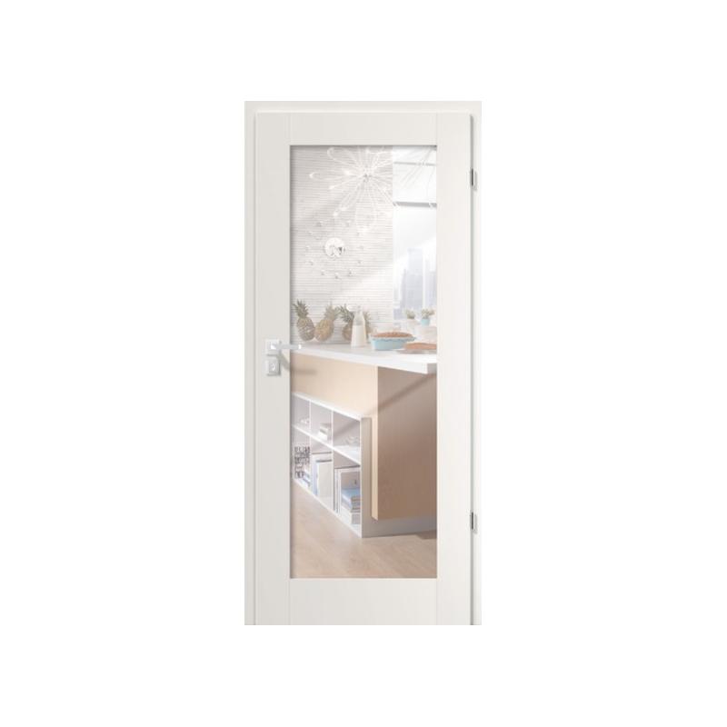 PORTA drzwi przylgowe GRANDE