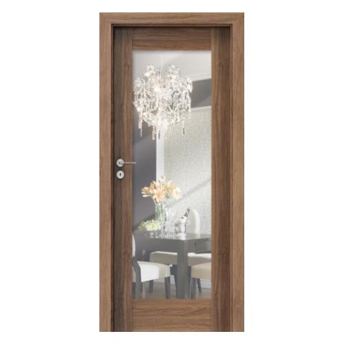 PORTA drzwi przylgowe INSPIRE A.1 Lustro