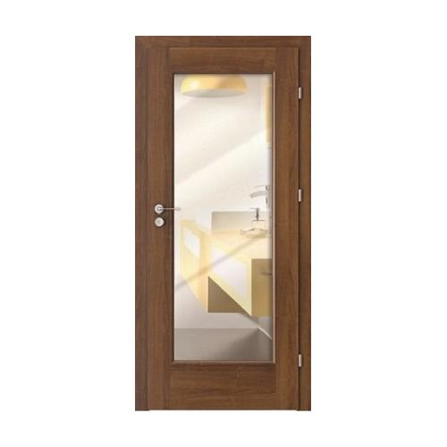 PORTA drzwi przylgowe NOVA 2.2 Lustro