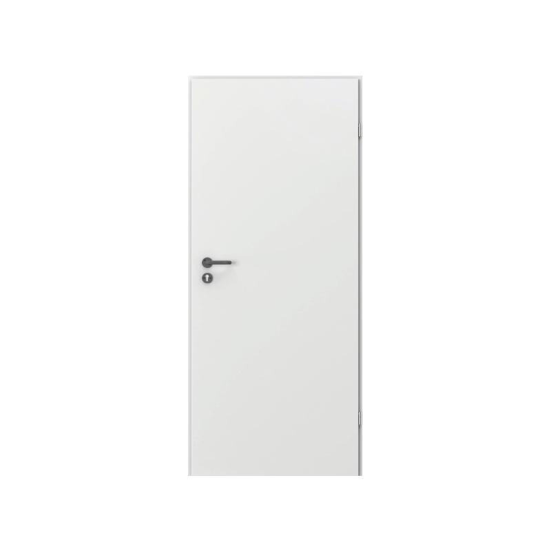 Drzwi techniczne PORTA METAL BASIC