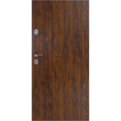 DELTA drzwi RC2 MASTER 56KR 40dB Gładkie