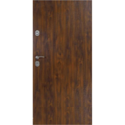 DELTA drzwi RC3 MAGNUM 68K 47dB Gładkie