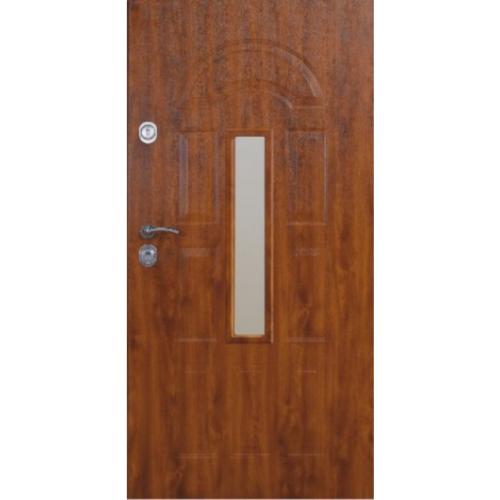 DELTA drzwi UNIVERSAL 56S DŁUGI PROSTOKĄT PCV