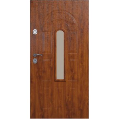 DELTA drzwi UNIVERSAL 56S GOTYK PCV
