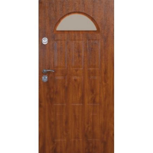 DELTA drzwi UNIVERSAL 56S SŁONKO PCV