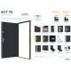 GERDA NTT 75 ELITE 3D Brig