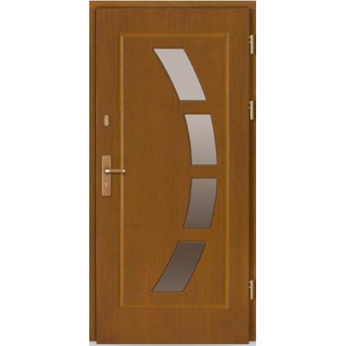 DOORSY drzwi TermoPlus+ RECCO
