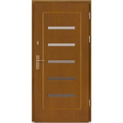 DOORSY drzwi TermoPlus+ TRENTO