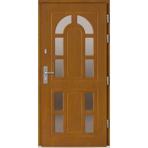 DOORSY drzwi TermoPlus+ CLES