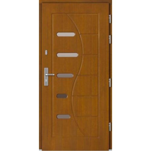 DOORSY drzwi TermoPlus+ LOVETO