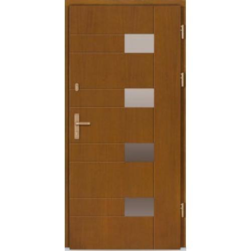 DOORSY drzwi TermoPlus+ SARDO