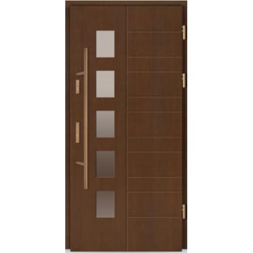 DOORSY drzwi TermoPlus+ EDOLO