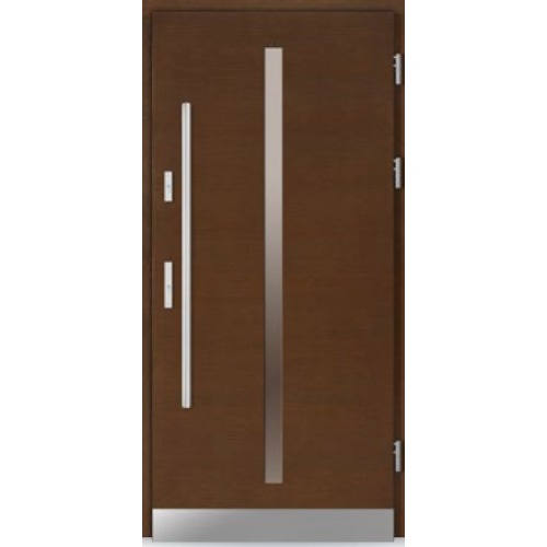 DOORSY drzwi TermoPlus+ FOZA