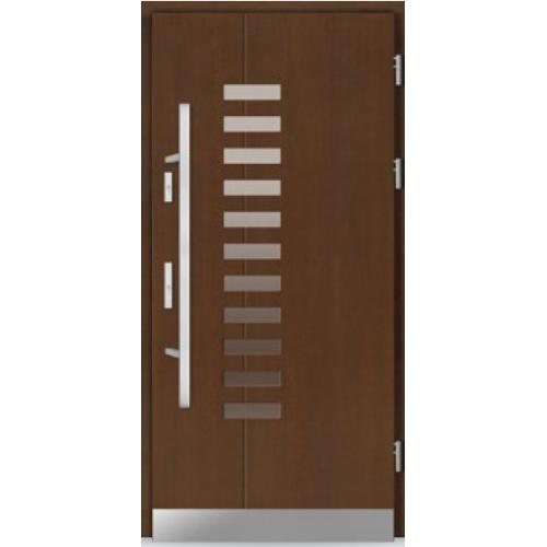 DOORSY drzwi TermoPlus+ ISOLA