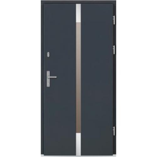 DOORSY drzwi TermoPlus+ MEDUNO