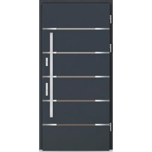 DOORSY drzwi TermoPlus+ VILLA