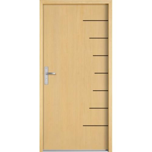 DOORSY HOUSTON