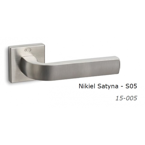 CONVEX 1115 Nikiel Satyna