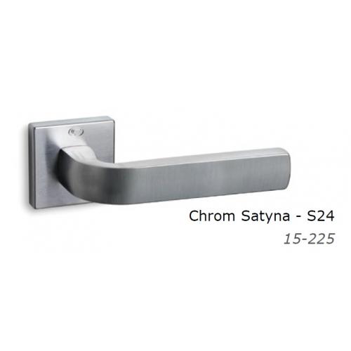 CONVEX 1115 Chrom Satyna