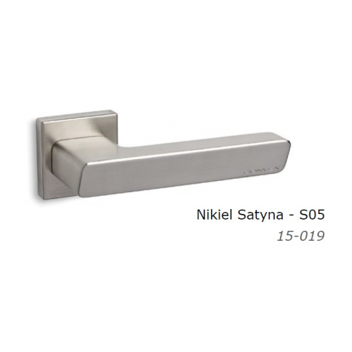 CONVEX 2145 Nikiel Satyna