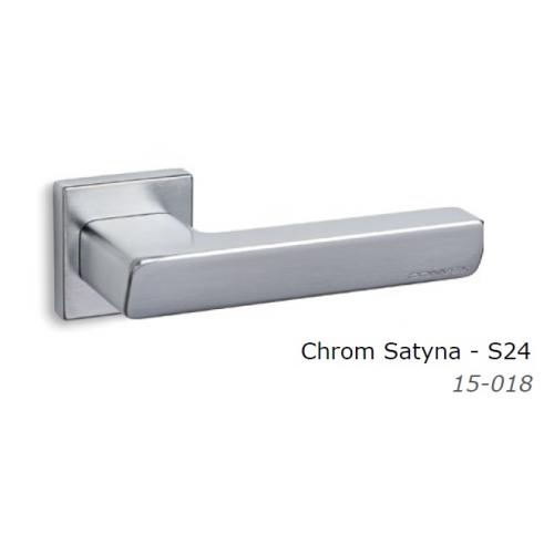 CONVEX 2145 Chrom Satyna