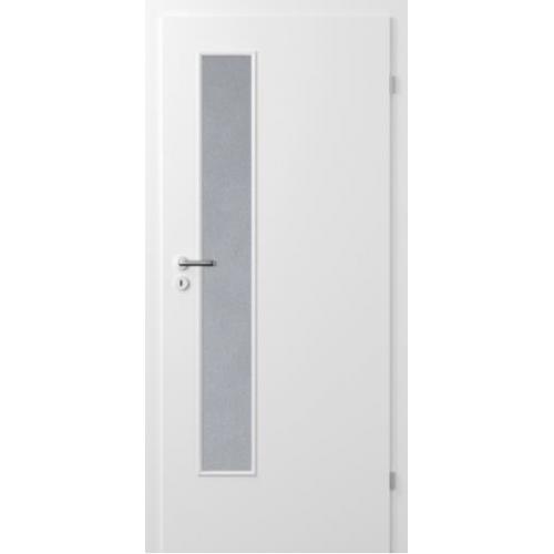 PORTA drzwi przylgowe MINIMAX model L