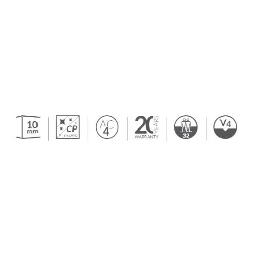 KRONOPOL D2044 Dąb Anyżowy