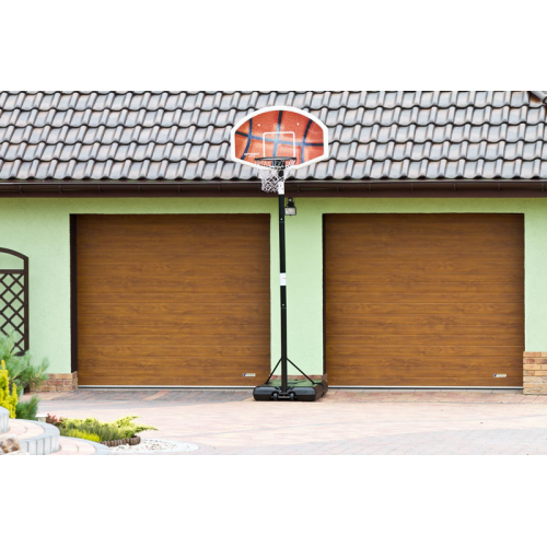 FART PRODUKT Bramy Garażowe Segmentowe