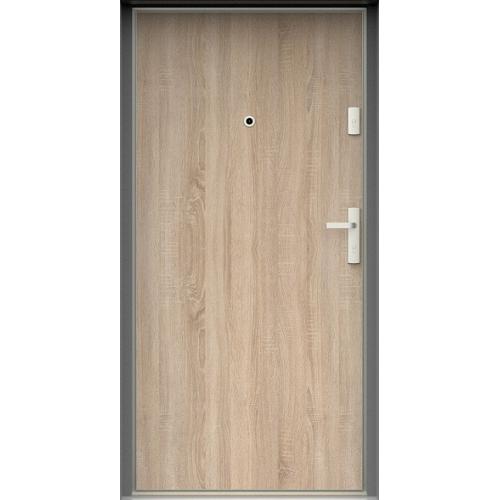 ENTRA drzwi wejściowe GRADARA BASIC