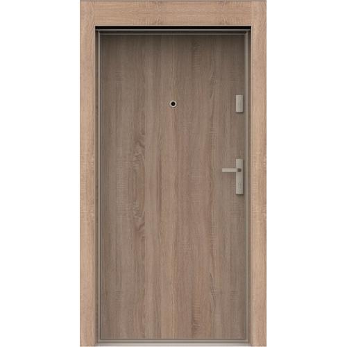 ENTRA drzwi wejściowe GRADARA TREND