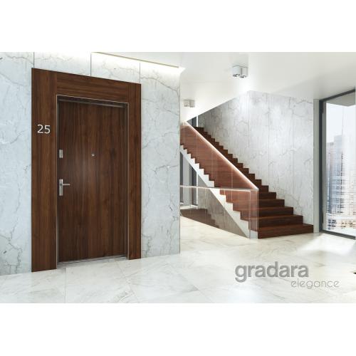 ENTRA drzwi GRADARA ELEGANCE