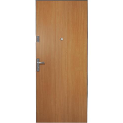ENTRA drzwi wejściowe GRADARA DISCRET