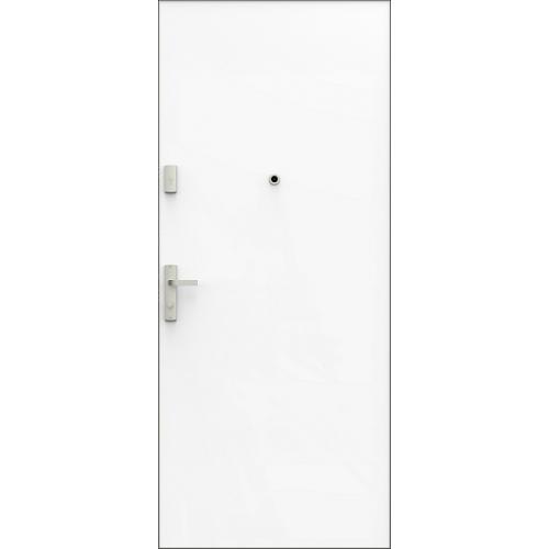 ENTRA drzwi GRADARA DISCRET VERTE