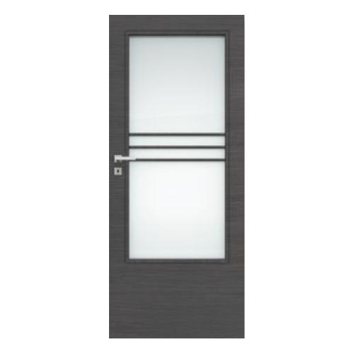 DRE drzwi przylgowe ARTE B 10
