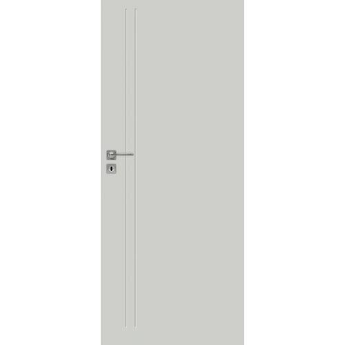 DRE drzwi bezprzylgowe BINITO 50