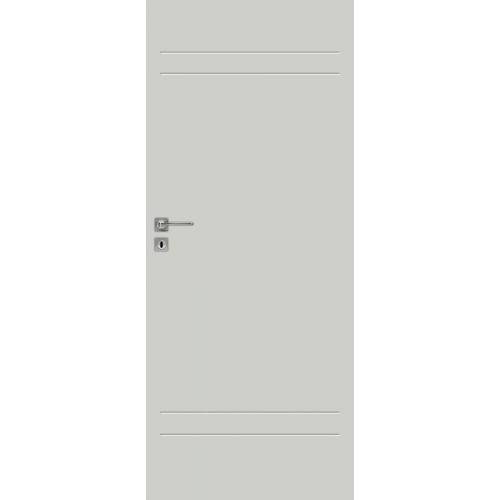 DRE drzwi bezprzylgowe BINITO 60